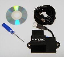 BLACKBOX Performance Programmable CDI/ECU Ignition Rev Box Triumph Speedmaster