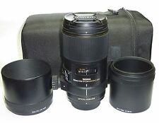 Sigma 150mm f2.8 APO Macro EX DG HSM OS Lens Nikon Fit
