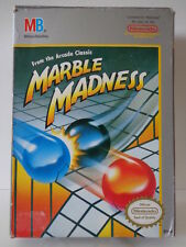 Nes juego-Marble Madness (OVP) (NTSC-US import) 10636848