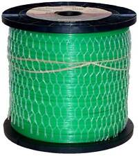 "Oregon 21-131 Gatorline 3-Pound Spool of .130"" Round String Trimmer Line"