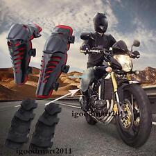 Armure de protection protège genou adulte pour moto tout-Terrain motocross moto