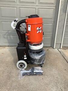 Husqvarna S26 Vacuum Ermator Dust Extractor
