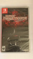 Deadly Premonition Origins (Nintendo Switch, 2019) FREE SHIPPING FACTORY SEALED!