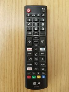 Genuine LG AKB75675311 Remote Control