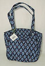$ 80.00 Vera Bradley Women's Glenna Satchel Bag in Marrakesh Motifs Print NWT