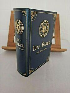 Die Bibel Luther 1912  Altes und Neues Testament Bilder Schnorr von Carolsfeld