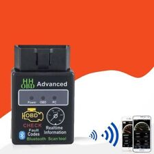 Bluetooth Diagnostic Scanner Can Bus Interface OBD 2 OBD2 II for Android Phones