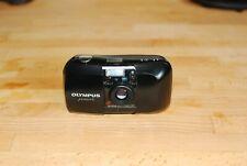 Olympus MJU 1 Compact 35mm f3.5 - classic