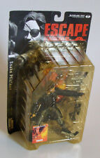 McFarlane Movie Maniacs - Escape from L.A. Snake Plissken 16 cm Figur 13+ - Neu
