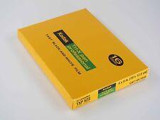 Kodak TRI X PAN Professional Txp 523 4x5 Film Pack 16 exposures 1981