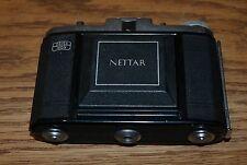 Zeiss Ikon Nettar camera