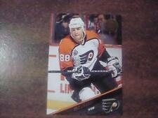 ERIC LINDROS 1993 LEAF HOCKEY CARD #233 MINT