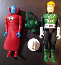 Guy Gardner Green Lantern Guardian DC Comics Super Heroes Pocket Heroes Figures