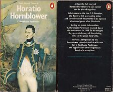 C Northcote Parkinson (Penguin 1973-75) The Life and Times of Horatio Hornblower