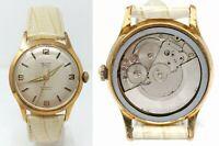 Orologio Valmon automatic caliber as 1680 con 30 jewels vintage clock men's