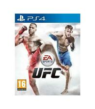 Electronic Arts software S.A (EA) PS4 EA Sports UFC (1013889)