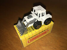 1:87 SCALE MATCHBOX MB6 EXCAVATOR WITH BOX !