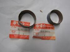 NOS SUZUKI 1986 1987 Intruder 700  FRONT FORK SLIDE BUSHING  51121-38a00