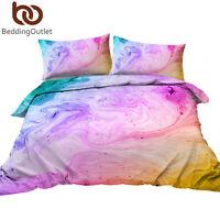 Us Girls 3Pcs Bedding Set Duvet Cover Pillowcases Comforter Cover Set Kids Gift