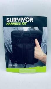 Survivor Tablet Survivor Harness Kit NEW Griffin Brand New UK STOCK XX38008