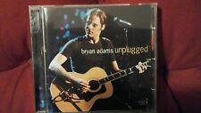 ADAMS BRYAN - UNPLUGGED. CD