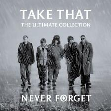 Never Forget-The Ultimate Collection von Take That (2005)