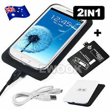 Unbranded/Generic Qi Mobile Phone Chargers & Cradles