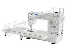 "Juki TL-2000Qi 9"" Long-Arm Sewing & Quilting Machine"