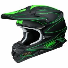 SHOEI Vfx-w Hectic Tc4 Adventurer Motorcycle Helmet 736061 XS