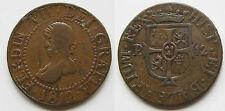 FERNANDO VII . BONITOS 12 DINEROS DE 1812 . MALLORCA
