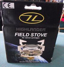 NEW Highlander Field Stove - BRAND NEW