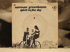 "NORMAN GREENBAUM - SPIRIT IN THE SKY / MILK COW 45 GIRI 7"" ITALY 1970 R 02138"