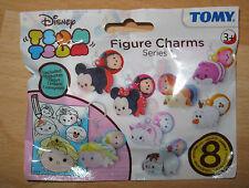 Disney Tsum Tsum figura encanto Danglers-Nuevos Sellados Pack - 8 para recoger