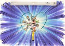 Anime Cel Tenchi #87