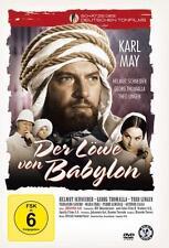 Der Löwe von Babylon - Karl May (Georg Thomalla, Theo Lingen)     NEU
