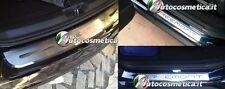 modanature set 4 battitacchi+battivaligia  acciaio satinato Fiat Freemont 2011>
