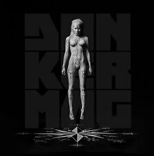 DIE ANTWOORD CD - DONKER MAG [EXPLICIT](2014) - NEW UNOPENED