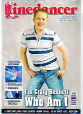 Linedancer Magazine Issue.120 - May 2006