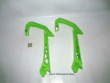 Arctic Cat Medium Green Snowmobile Ski-Loops Ski Handles Saddle-less 7639-820