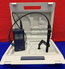 Wtw Handheld Conductivity Meter Cond 330i With325 Probe Tape On Probeset