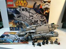 LEGO 75106 STAR WARS Imperial Assault Carrier