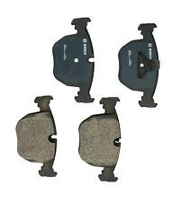 BOSCH Front Disc Pads Brake Pad Set for e38 e39 For BMW 530i 740i 740iL M5 x5
