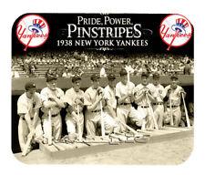 Item#030 New York Yankees Team 1938 SALE $8.99 Mouse Pad