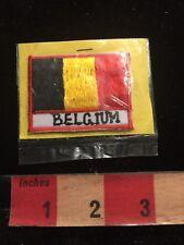Belgium Patch - Flag Theme 85P8