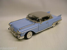 1958 Cadillac Eldorado 1:32 Die-Cast Signature Model 32339