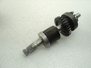 Bridgestone Twin 175 #5210 Kick Start Shaft / Starter Shaft