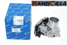 LR012598 Land Rover Freelander 2 & Evoque 2.2 TD4 Throttle Body & Motor FEO