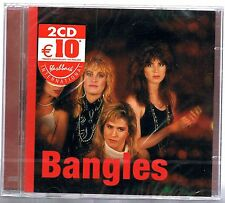 FLASHBACK INTERNATIONAL BANGLES  2 CD F.C.SIGILLATO!!!
