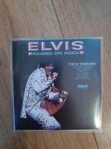 Elvis Presley - Raised On Rock FTD (Read Description)