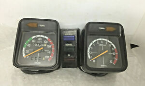 Yamaha RX135 RX-S RXS RXK RXS115 RX Special Congo Speedometer Tachometer Assy